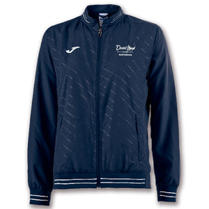 Joma Torneo 2 Microfiber Jacket Ladies David Lloyd Northwood