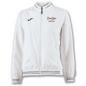 Joma Torneo 2 Jacket Ladies David Lloyd Northwood