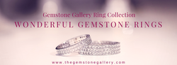 The Gemstone Ring Collection