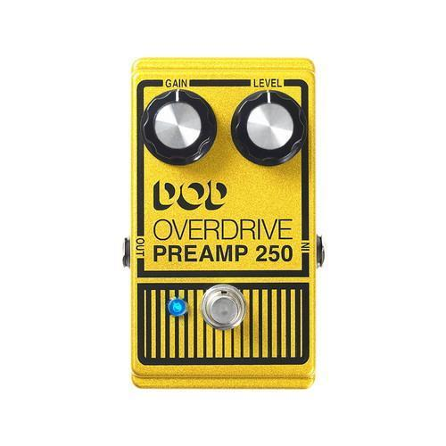 Overdrive Preamp/250