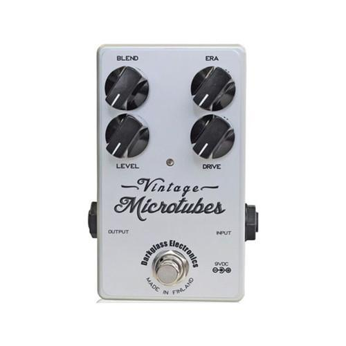 Vintage Microtubes Overdrive- PEDALDIG (エフェクターレンタル)