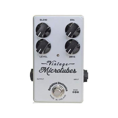 Vintage Microtubes Overdrive