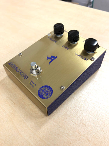 September Sound Mini Fuzz J
