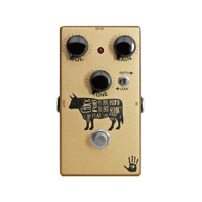 Sacred Cow Overdrive- PEDALDIG (エフェクターレンタル)