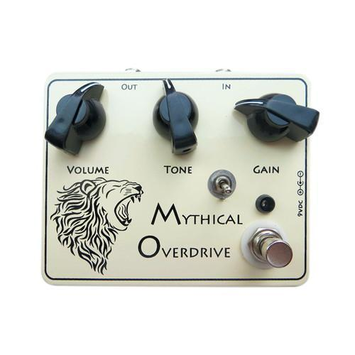 Mythical Overdrive