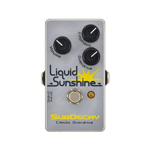 Liquid Sunshine MkIII