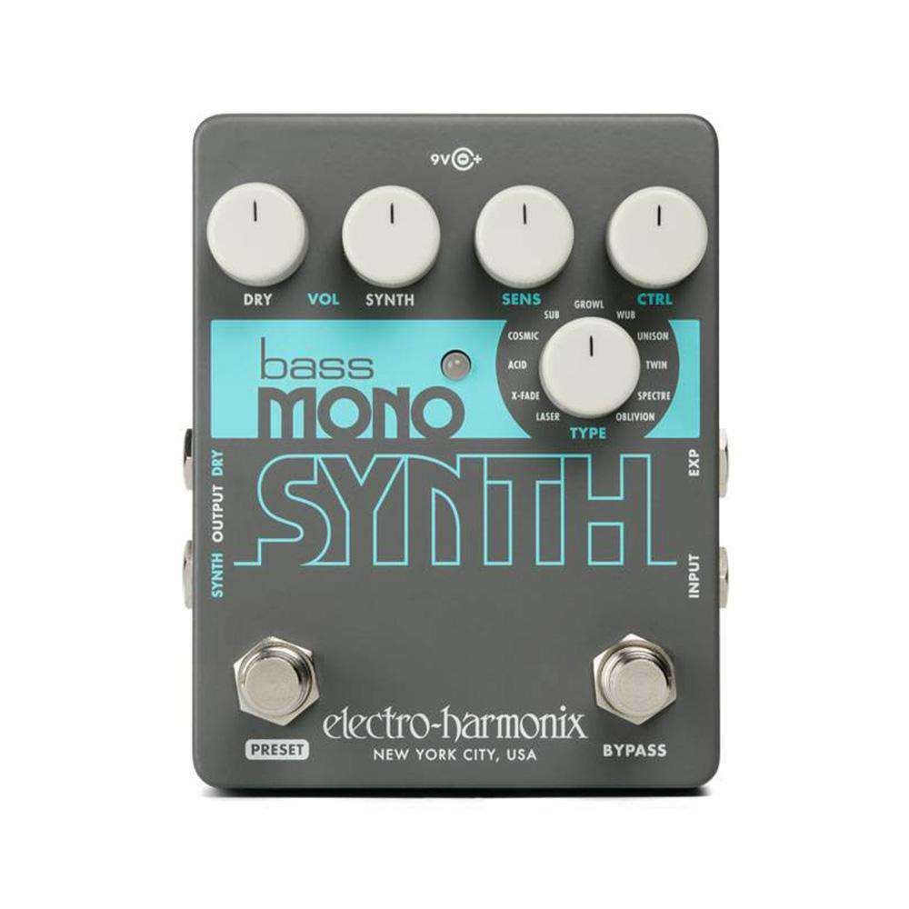 Bass Mono Synth