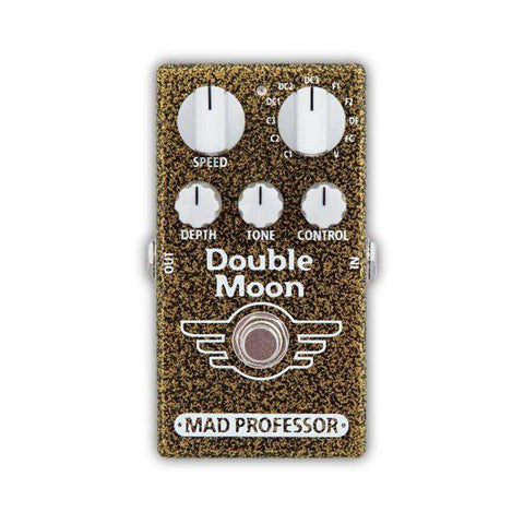Double Moon Fac  Mad Professor - PEDALDIG (エフェクターレンタル)