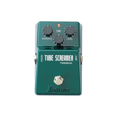 TS808HW Hand Wired Tube Screamer