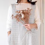Akiko Apron pattern to download