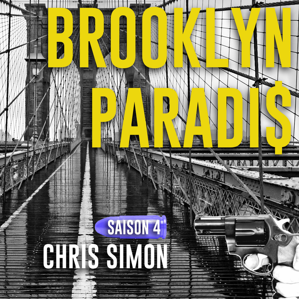 Brooklyn Paradis - Saison 4
