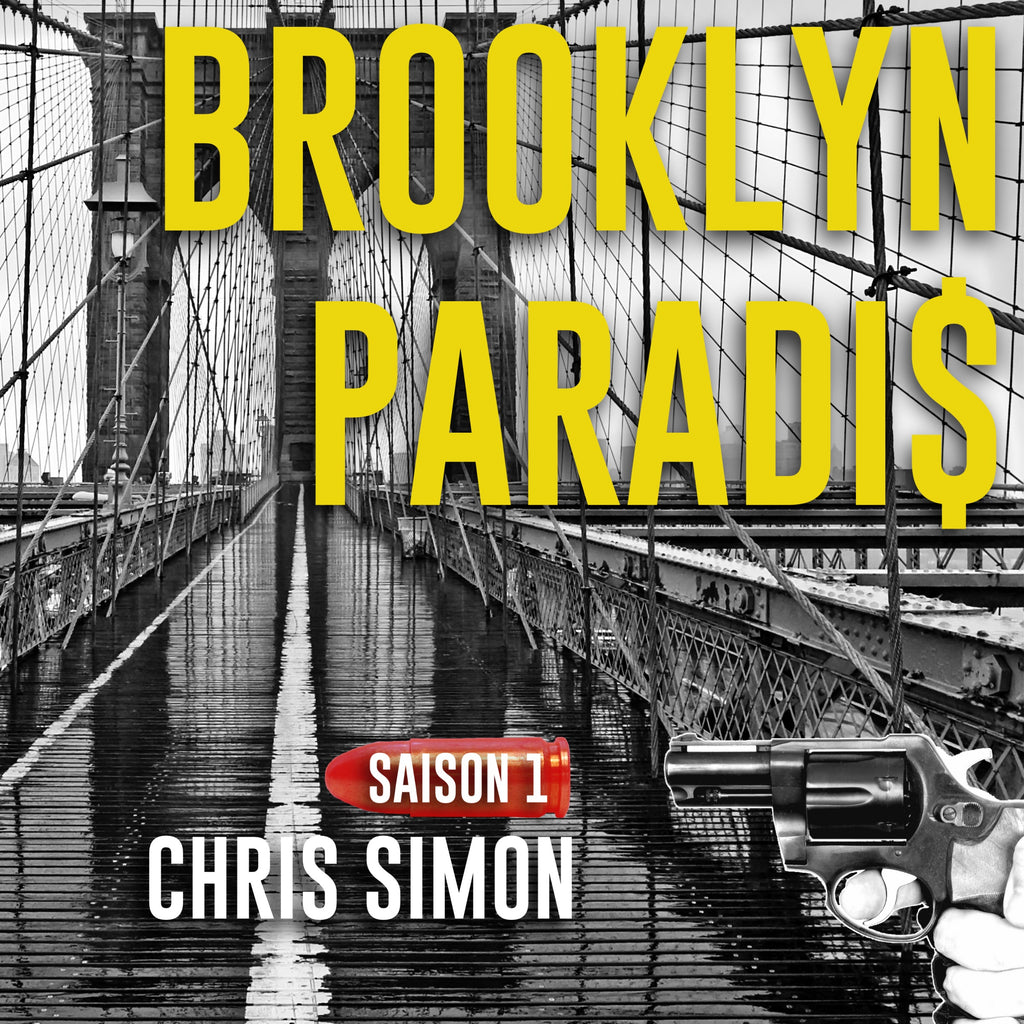 Brooklyn Paradis - Saison 1