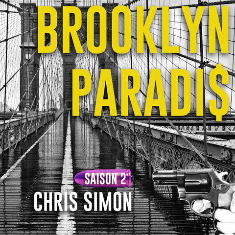 Brooklyn Paradis - Saison 2