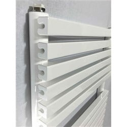 Cube Towel Rail - 1440mm High x 586mm Wide