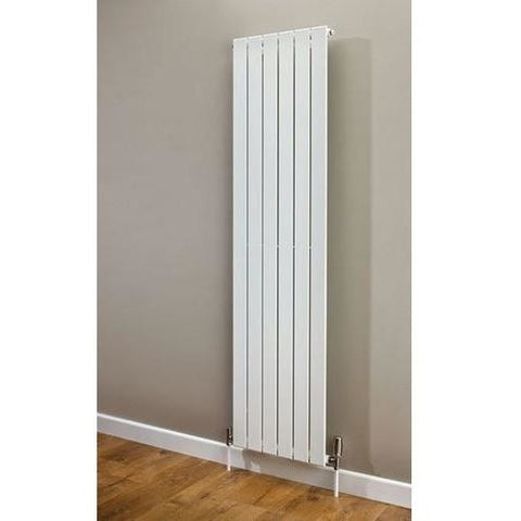 Beaufort Double Vertical Radiator - 1820mm H x 616mm W