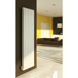 Cassius Vertical Radiator - 1800mm High x 370mm Wide