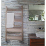 Deline Towel Rail - 786mm H x 600mm W