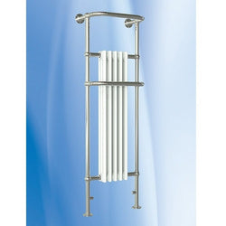 Lambourne Towel Rail - 1500mm High x 500mm Wide - Chrome