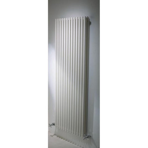 Vulcano Double Vertical High Output Radiator - 1471mm High x 600mm Wide