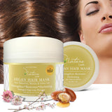 Nature Lush Argan Hair Mask