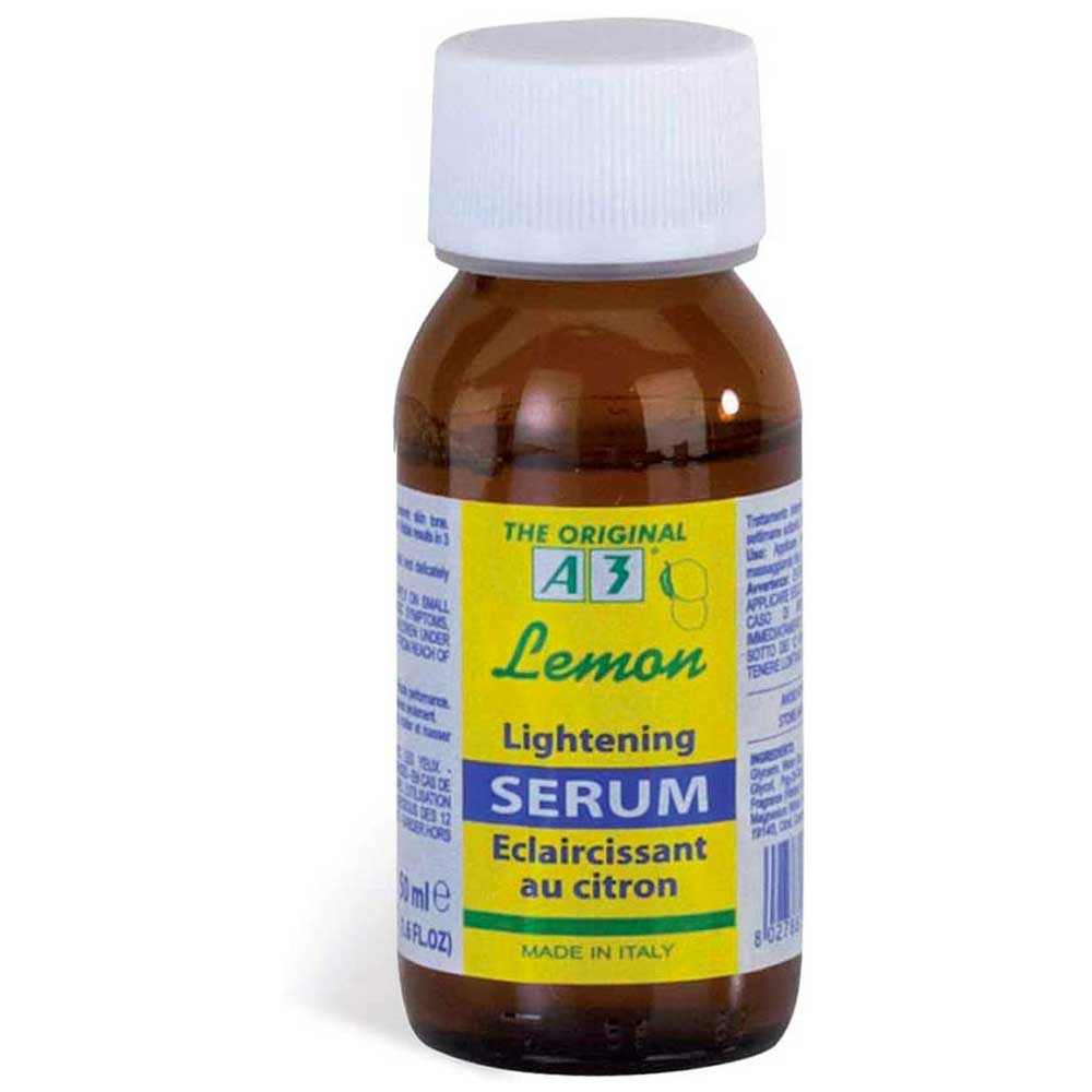 A3 LEMON LIGHTENING SERUM 50ML