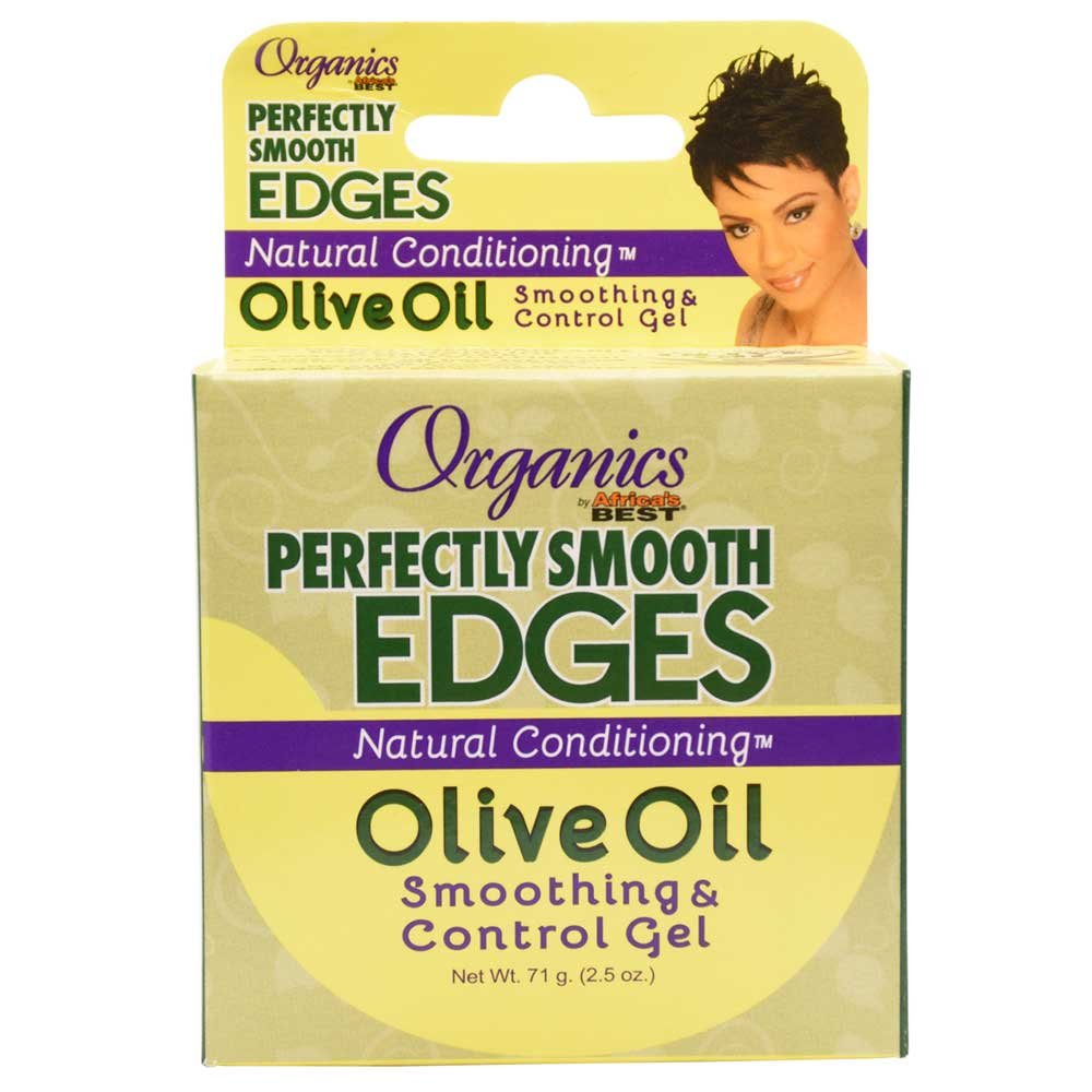 AFRICAS BEST ORGANICS OLIVE OIL PERFECTLY SMOOTH GEL