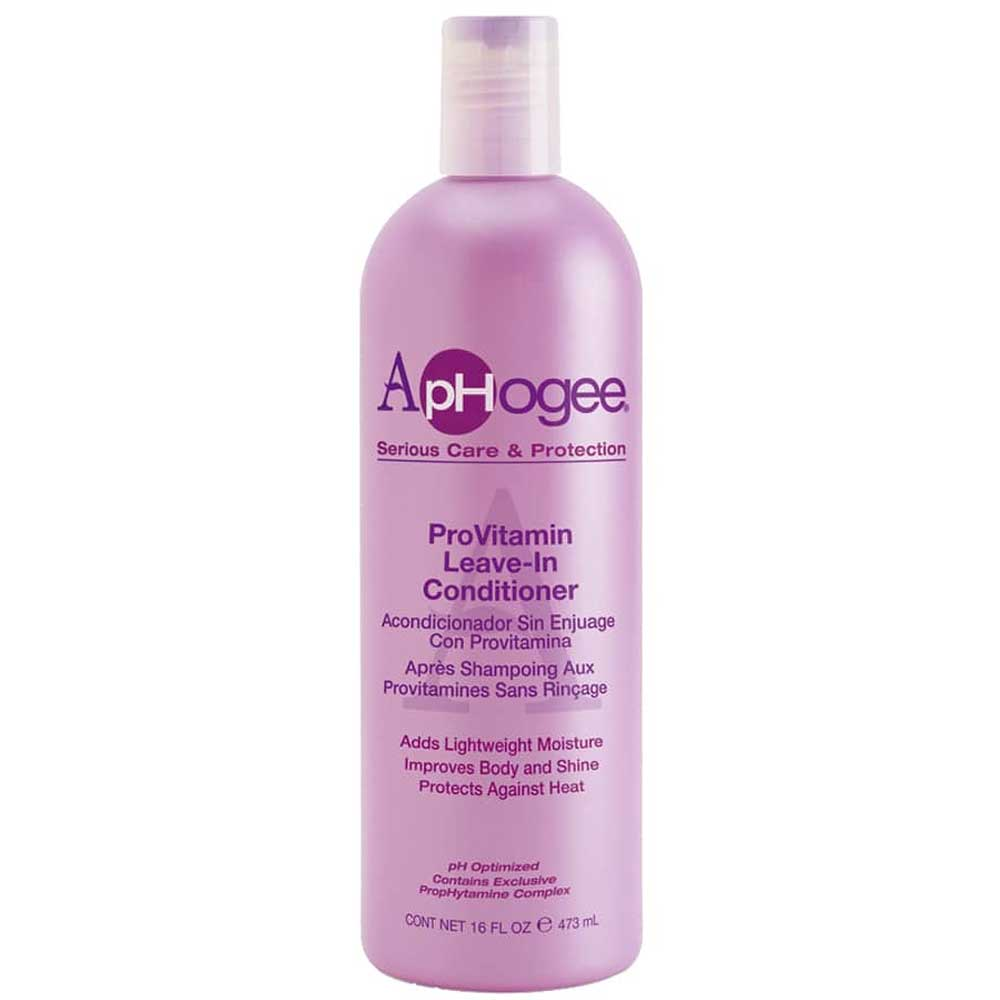 APHOGEE PROVITAMIN LEAVE-IN CONDITIONER 473ML