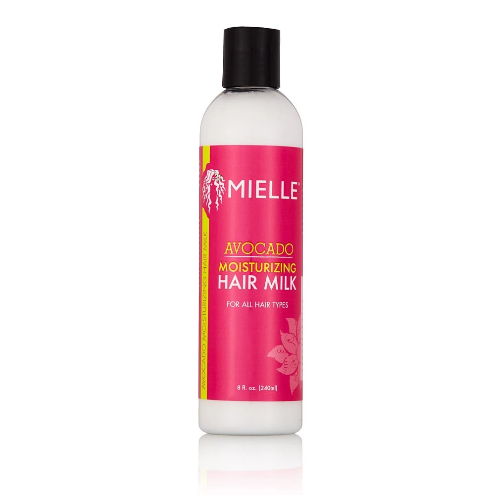 MIELLE AVOCADO MOISTURIZING HAIR MILK 240ML