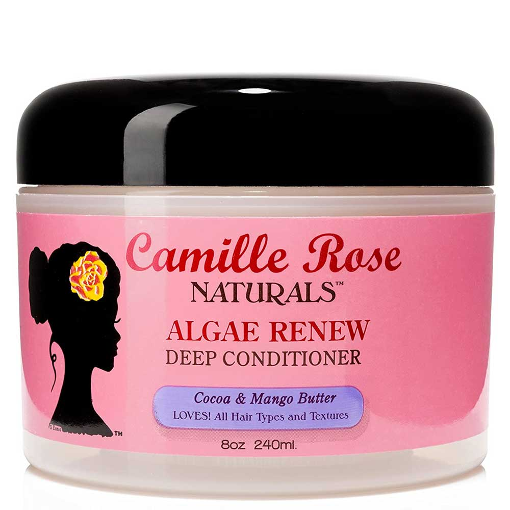 CAMILLE ROSE NAT ALGAE DEEP CONDITIO HAIR TREATMENT 240ML