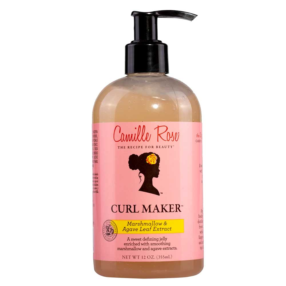 CAMILLE ROSE NAT CURL MAKER HAIR DEFINING GEL 355ML