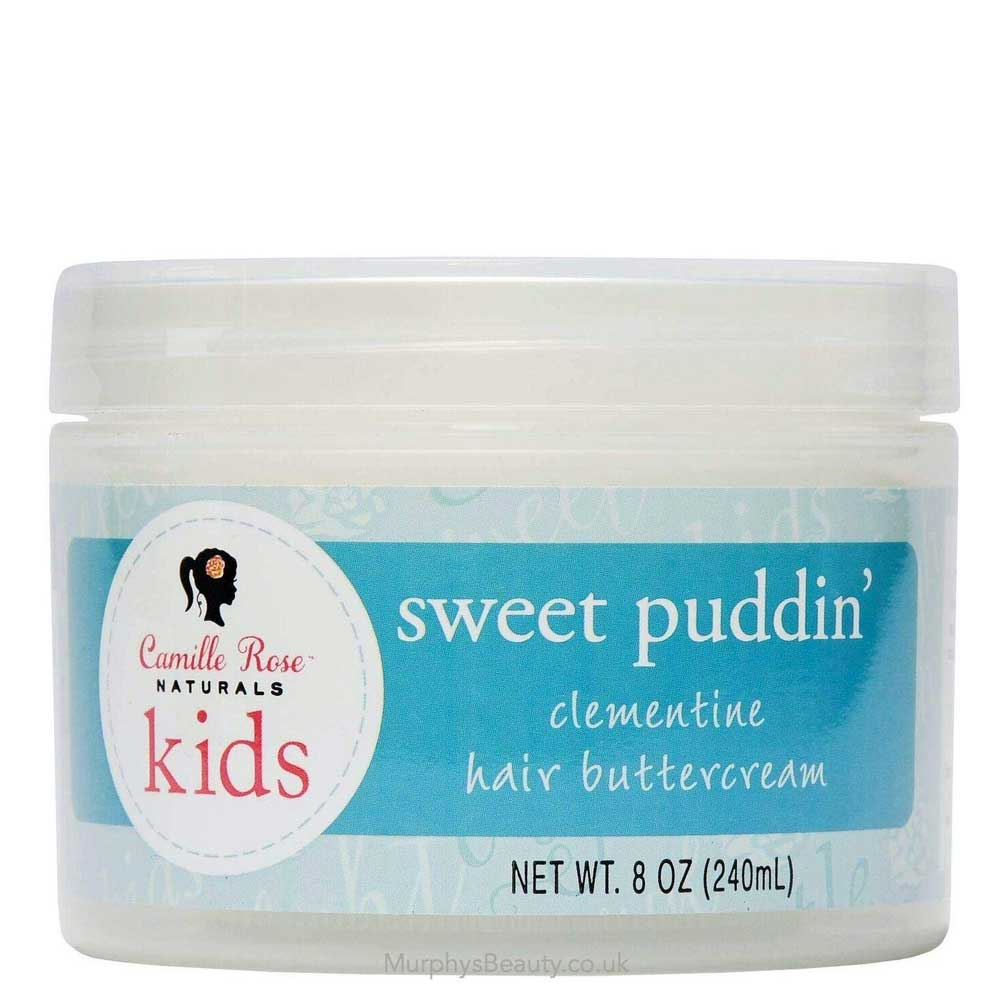 CAMILLE ROSE NAT KIDS SWEET PUDDIN 240ML
