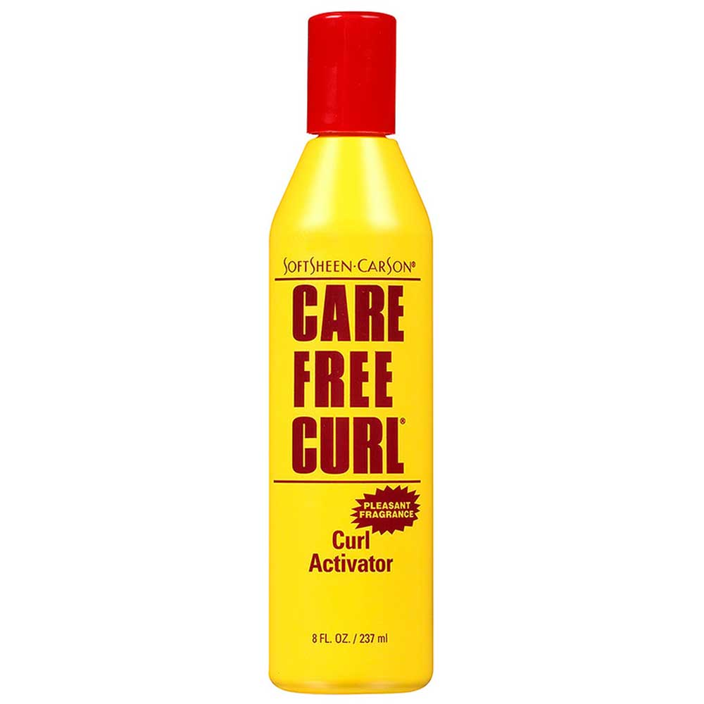 CARE FREE CURL CURL ACTIVATOR 237ML