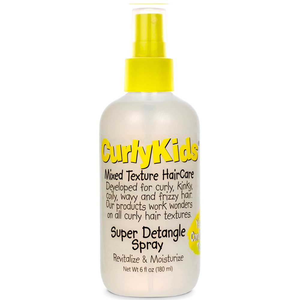 CURLY KIDS DETANGLING SPRAY