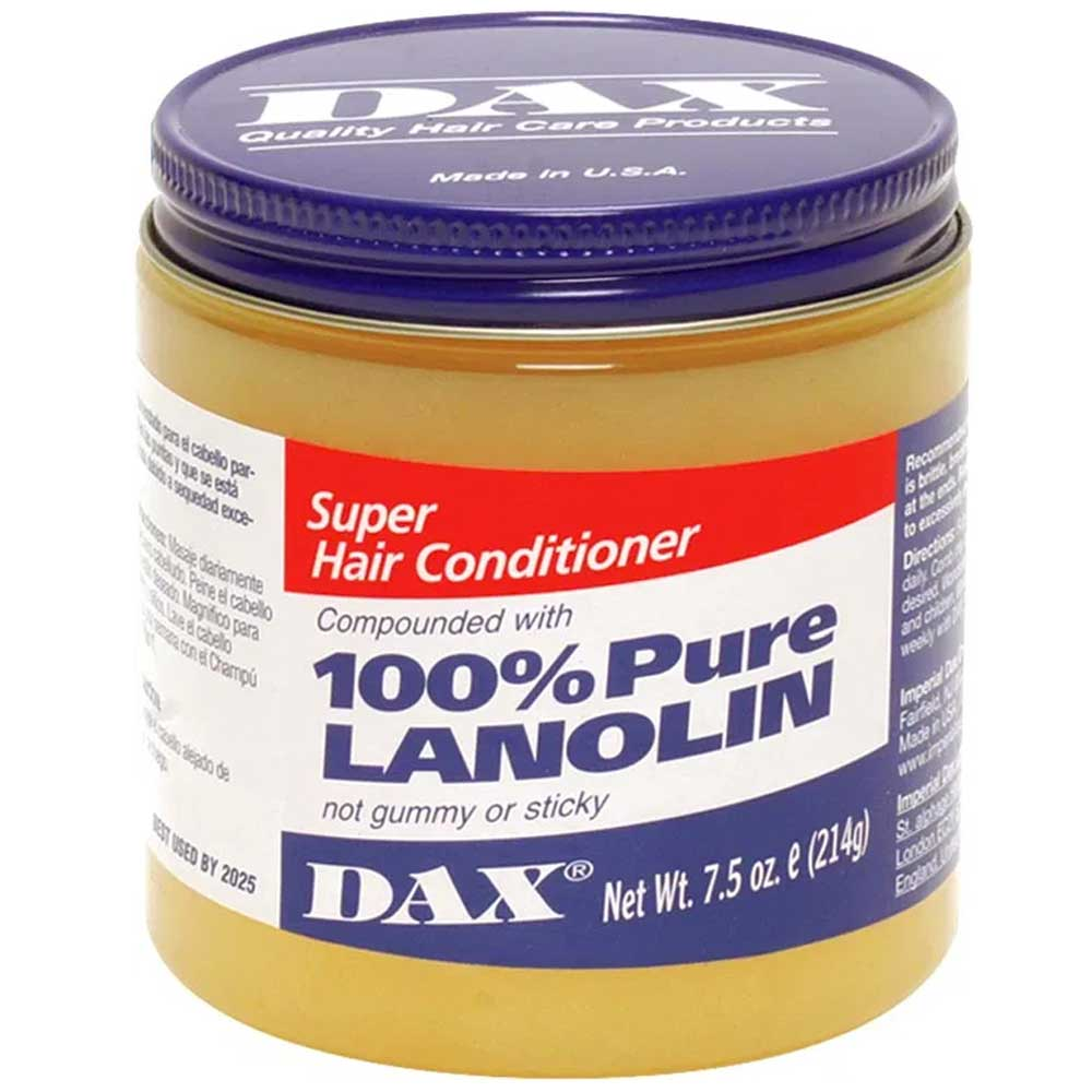 DAX PURE LANOLIN LARGE 14OZ