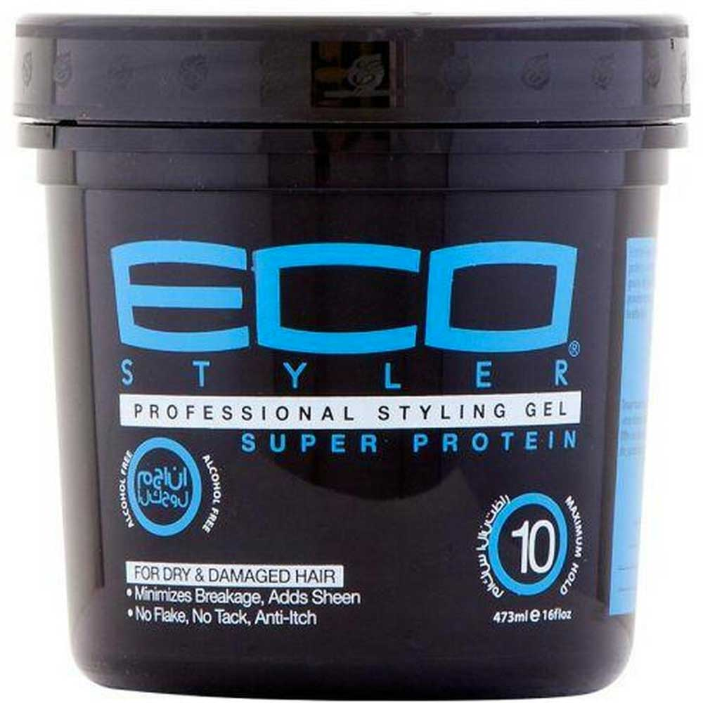ECO STYLE SUPER PROTEIN GEL 8OZ