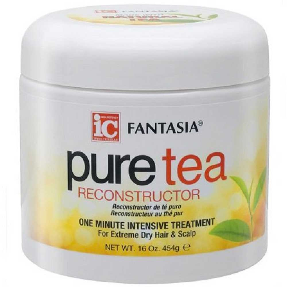 FANTASIA IC PURE TEA RECONSTRUCTOR JAR 16OZ
