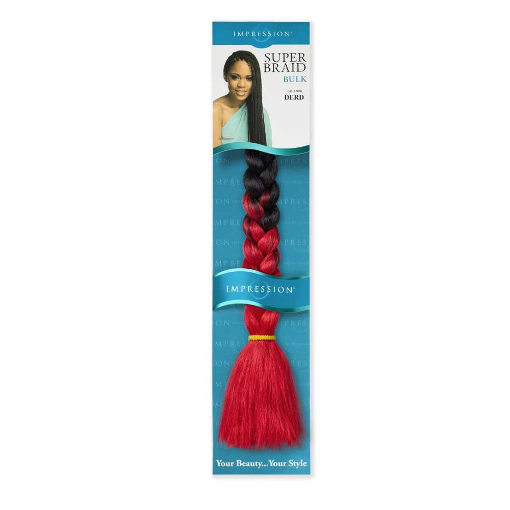 Impression Super Braid ( Colour : DERD )