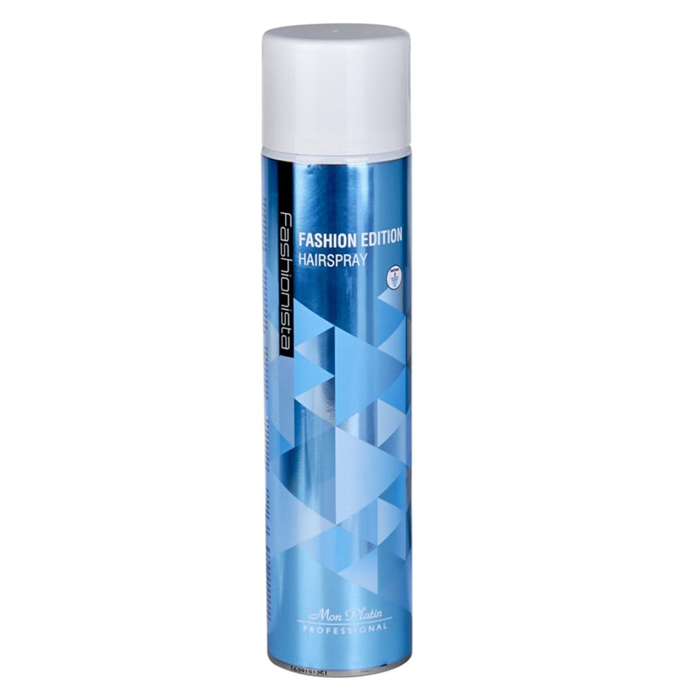 MON PLATIN FASHIONISTA FASHION EDITION HAIRSPRAY 600 ML