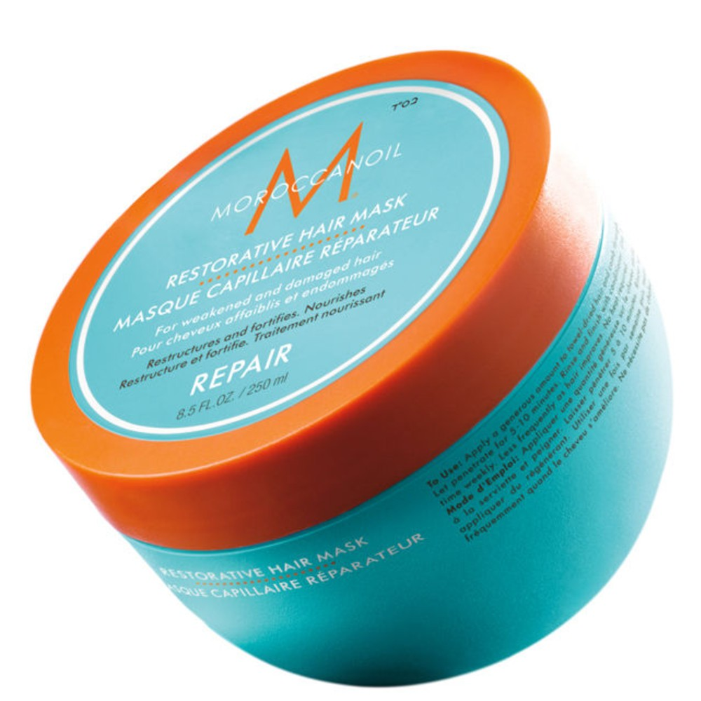 MOROCCANOIL RESTORATIVE HAIR MASK 500ML