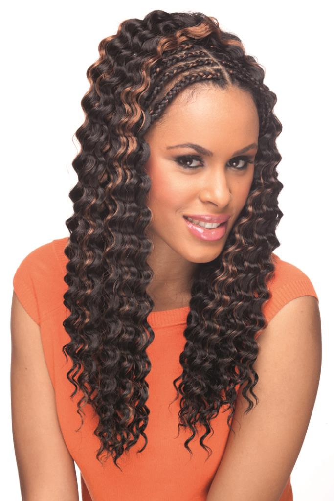 "Cherish Bulk - Deep Twist 22"" ( Color: P4/30 )"
