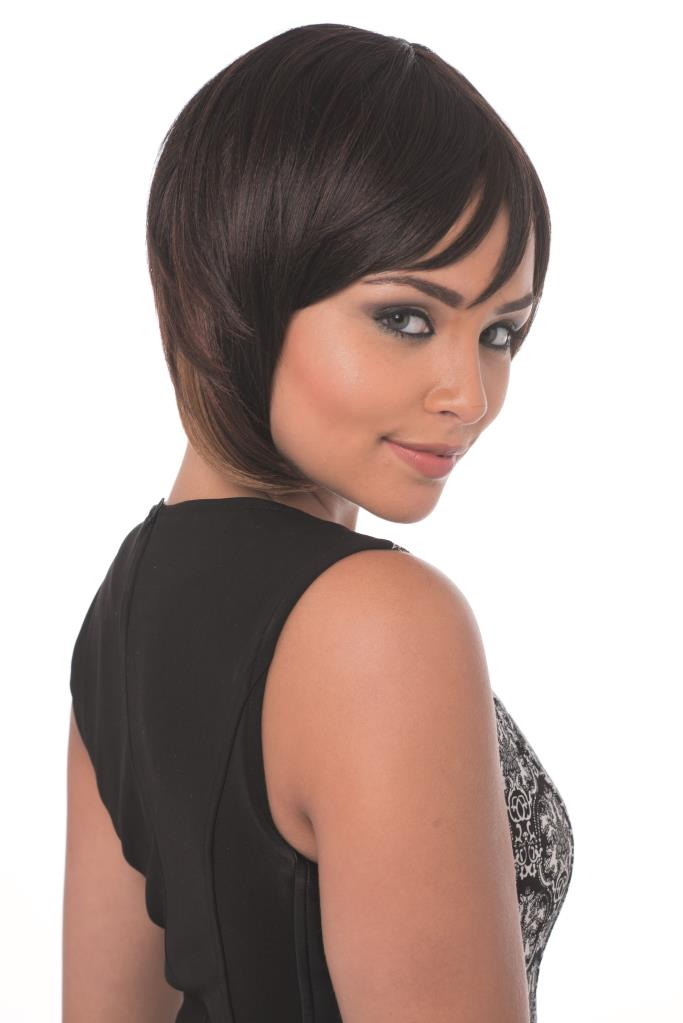Cherish Wig - Neha ( Colour : DP1B/30 )