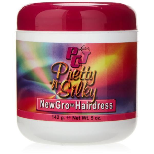 Luster Pink Pretty Silky Conditioning Hairdress 5oz