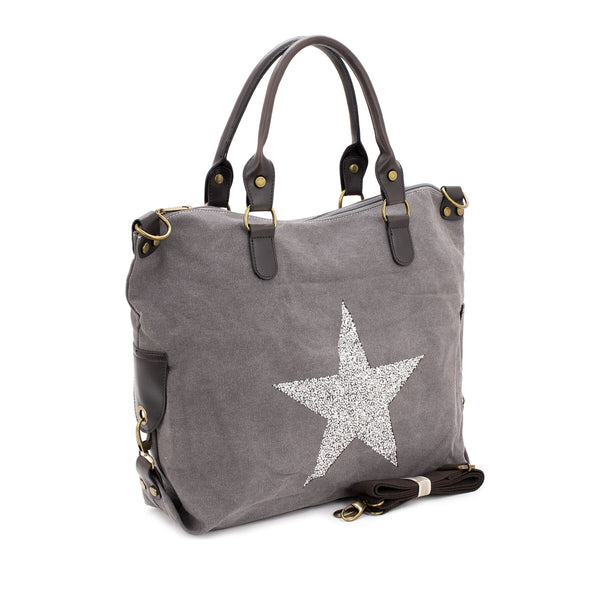 Star Weekend Travel Bag
