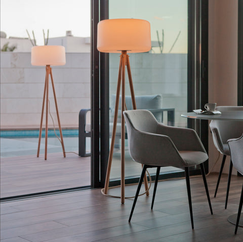 Chloe Floor Lamp ** Introductory Price **