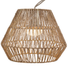 Sisine Bamboo Pendant Light ** Introductory Price **