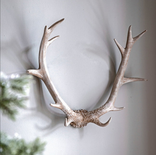 Antler Wall Decoration *back in April*