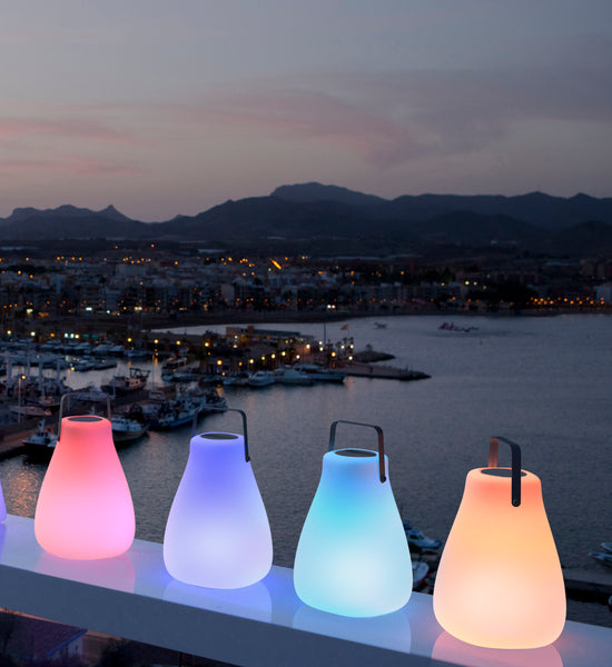 Kurby Bluetooth Speaker & Lamp ** Pre Order for May delivery**