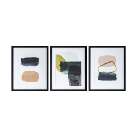 Abstract Art Set of 3