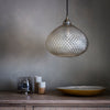 Anuka Pendant Light
