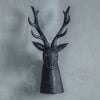 Pair of Stag Ornaments
